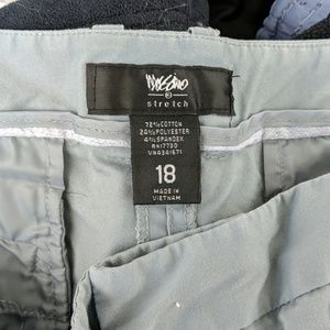 Mossimo Supply Co. Pants - Mossimo Capris